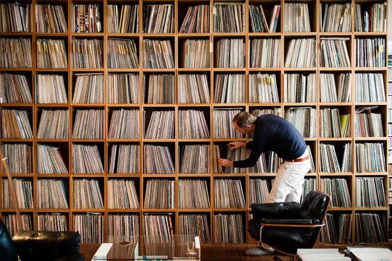 Vinyls/Records & Recruitment ...
