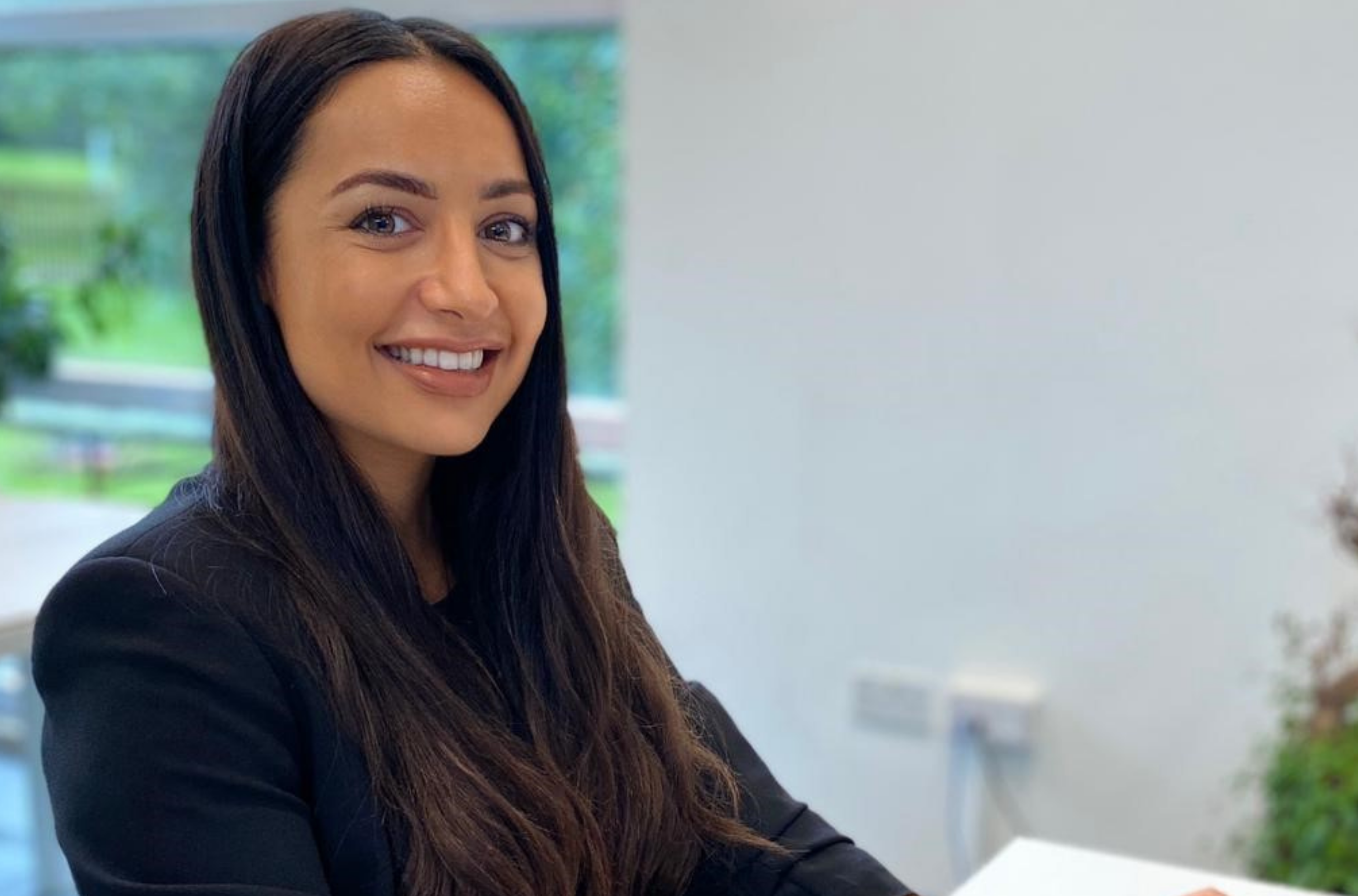 Four Recruitment Strengthens Team With Senior Appointment.