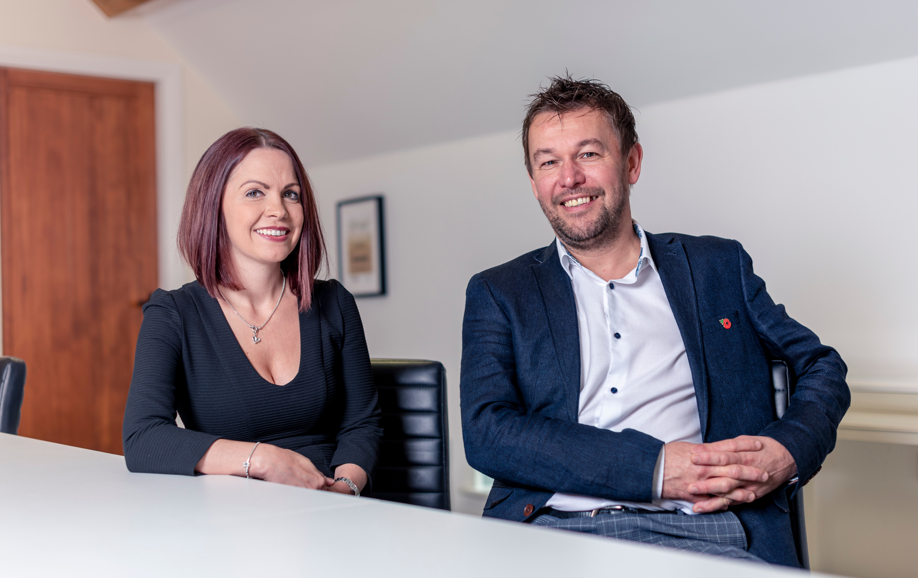 Claire Sofield appointed as MD of Four Recruitment!