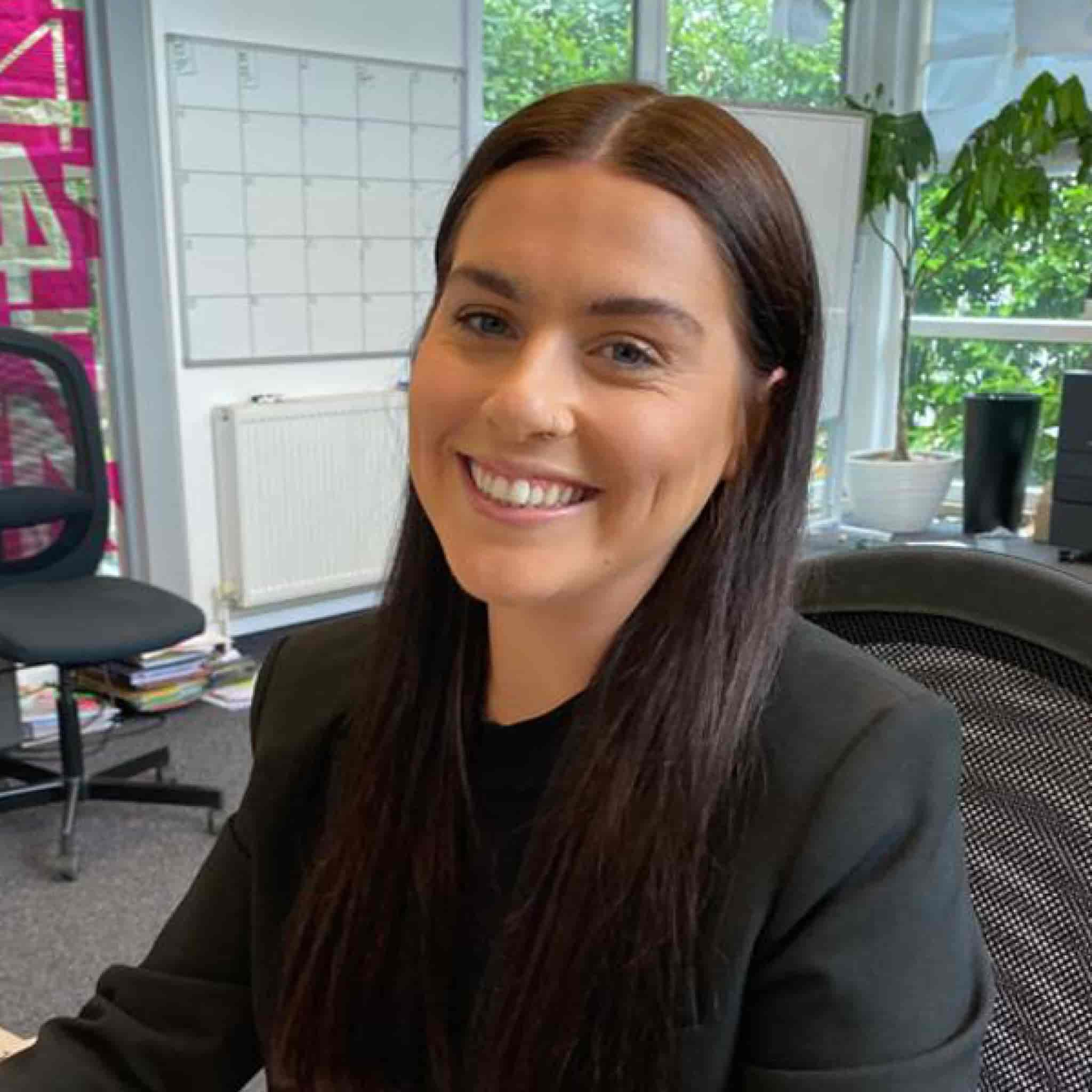 Four welcomes its very first Marketing Executive to the team
